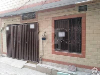 نشتر کالونی لاہور میں 4 کمروں کا 3 مرلہ مکان 50 لاکھ میں برائے فروخت۔