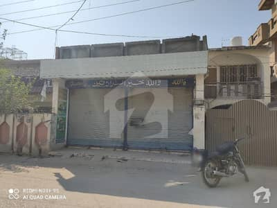 In Zeeshan Colony House Sized 2250  Square Feet For Sale