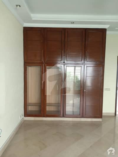 DHA Lahore 1 Kanal New House Available For Rent At Phase 4 Nearby Park And Sector Shops