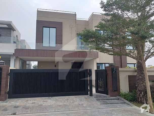 1 Kanal Stylish Designer Bungalow For Sale In DHA