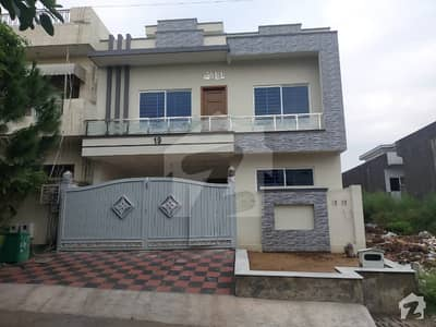 Stunning 1800 Square Feet Brand New House In G-13