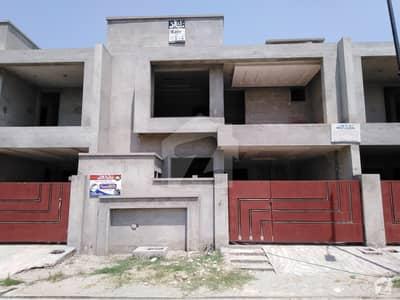 ایڈن آچرڈ فیصل آباد میں 3 کمروں کا 5 مرلہ مکان 1.2 کروڑ میں برائے فروخت۔