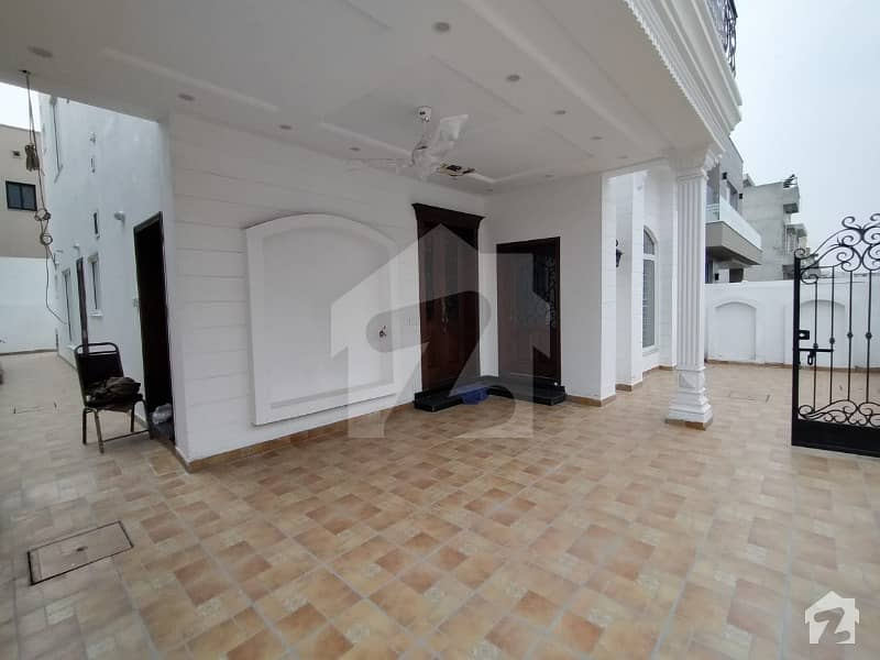 5marla Brand New House For Sale In State Life Housing Society Lahore Near By DHA Phase5 Good Price