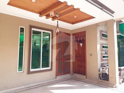 10 Marla Double Storey Good Condition House