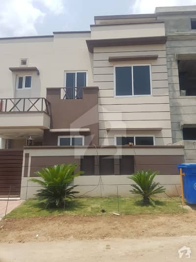 5 Marla House For Sale In Bahria Town Ali Block