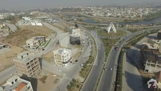 5 Marla Commercial Plot For Sale At Bahria Spring North Intlectual Village Bahria Town Phase Vii Rawalpindi