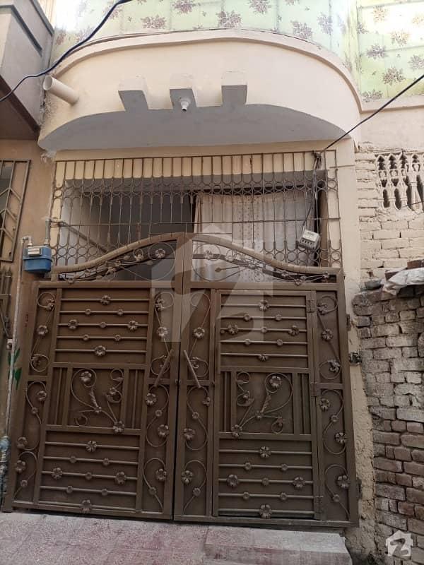 رینج روڈ راولپنڈی میں 1 کمرے کا 3 مرلہ مکان 38 لاکھ میں برائے فروخت۔