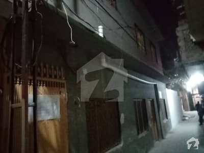 3 Marla 272 Feet Double Storey House For Sale