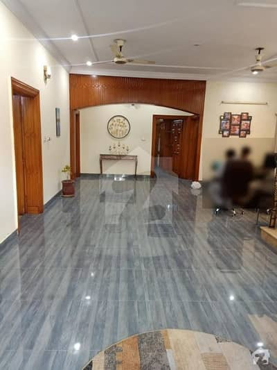 20 Marla Lavish House For Sale In Kohinoor City