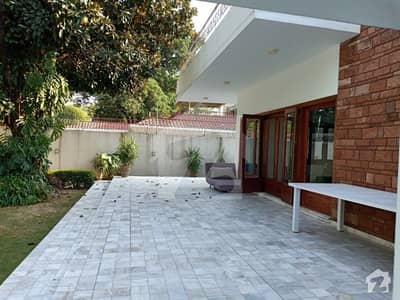 Main Embassy Road G-6-3 Luxury House On Prime Location For Rent In Islamabad