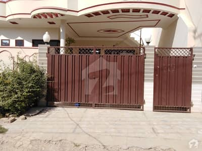 7 Marla House For Sale In Shadman City