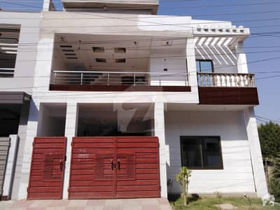 House Of 6 Marla For Sale In Shadman City