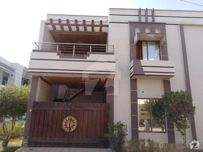 شادمان سٹی فیز 2 شادمان سٹی بہاولپور میں 4 کمروں کا 5 مرلہ مکان 75 لاکھ میں برائے فروخت۔