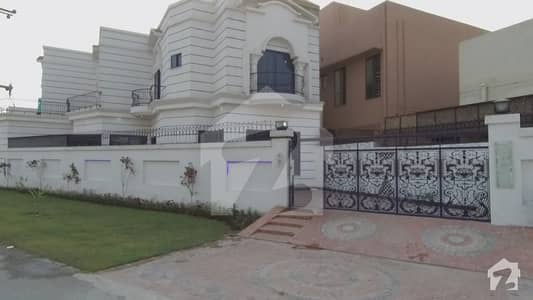 10 Marla Brand New House Is Available For Sale In Paragon City Orchard 1 Block Lahore