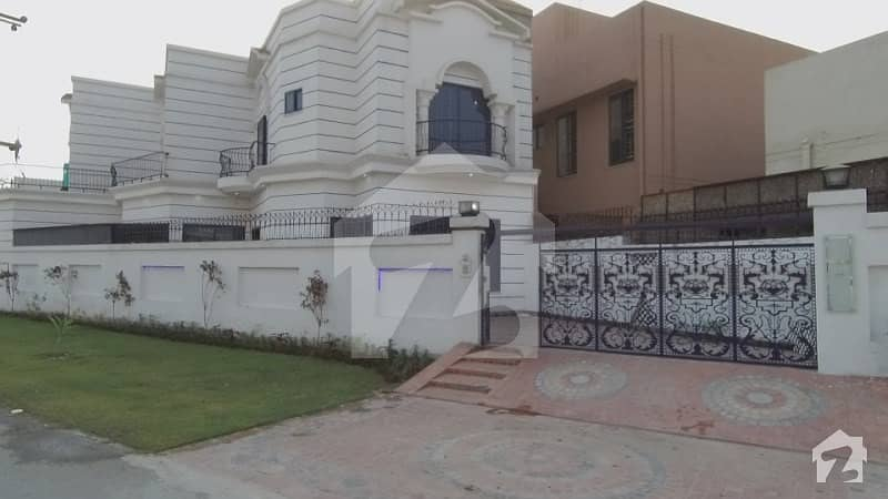 11 Marla Brand New House Is Available For Sale In Paragon City Orchard 1 Block Lahore
