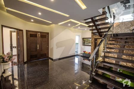 1 Kanal Brand New Full House Is Available For Rent In State Life Housing Society