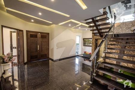 1 KANAL BRAND NEW  FULL HOUSE FOR RENT IN STATE LIFE HOUSING SOCIETY