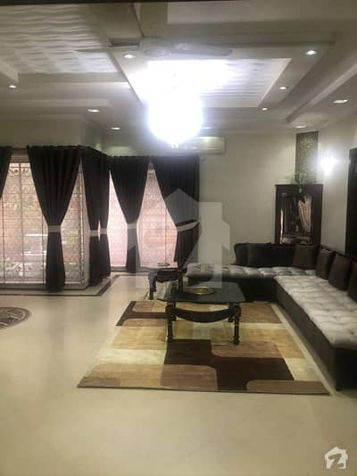 Brand New 01 Kanal Full House Available For Rent In Dha Phase 4