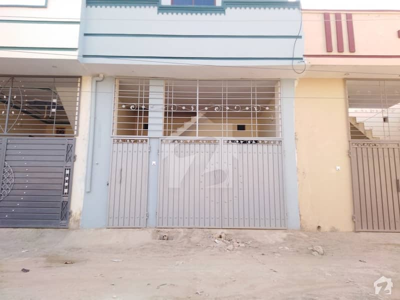 3 Marla Double Storey House Available For Sale