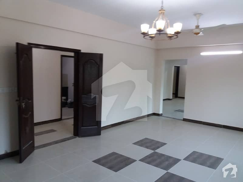 3000 Square Feet Brand New 4 Bedroom Apartment Available For Rent