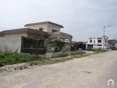 F Block 30x60 Plot For Sale In B17 Islamabad