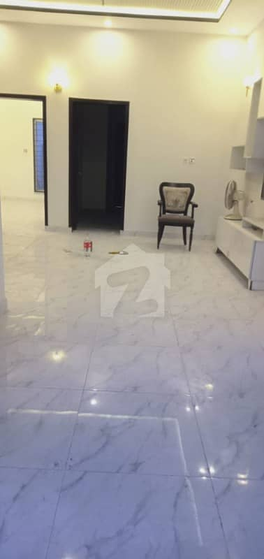 5 Marla Brand New House For Rent Available In Lake City Sector M7b
