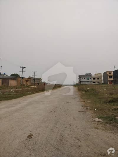 Plot For Sale 25x60 On 50 Feet