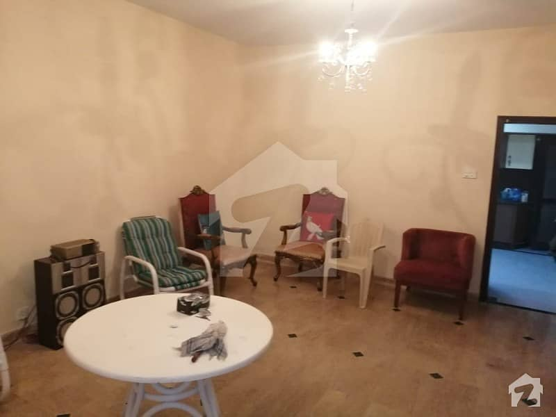 1440  Square Feet House Is Available For Sale In D. H. A