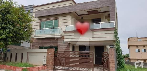 10 Marla Brand New House Is Available For Sale Bahria Town Phase 8 Rawalpindi