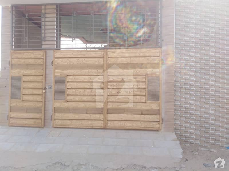 4 Marla House Available For Sale In Green Town