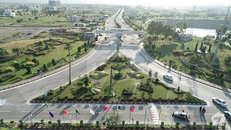 بی ۔ 17 اسلام آباد میں 12 مرلہ رہائشی پلاٹ 60 لاکھ میں برائے فروخت۔