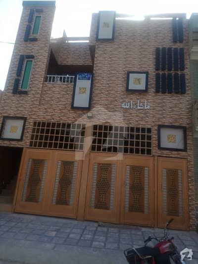 حیات آباد فیز 1 - ڈی4 حیات آباد فیز 1 حیات آباد پشاور میں 8 کمروں کا 5 مرلہ مکان 2.5 کروڑ میں برائے فروخت۔