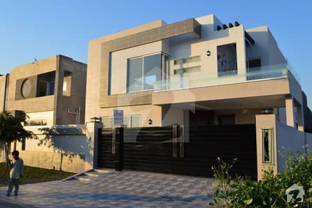 1 Kanal Brand New Luxurious Bungalow Is Available For Rent At Phase 4 Block Dd