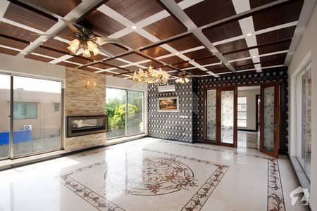 1 Kanal Brand New House for Rent in Phase 2 DHA