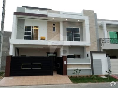 Double Storey Park Facing House Is Available For Sale