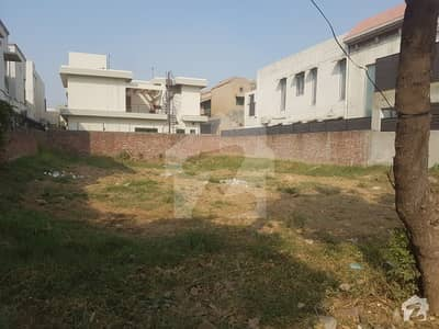 1 Kanal Residential Plot Near 439 Block Xx Phase 3