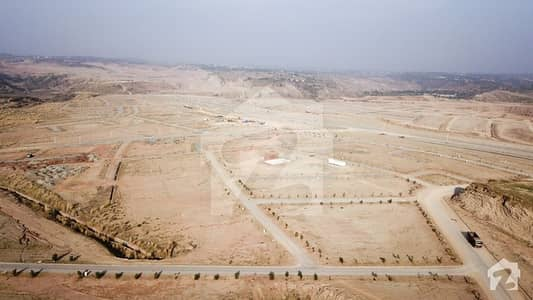 4 Marla Commercial Plot Is Available For Sale In Rose Block Dha Valley Islamabad All Dues Clear Contact For Sale And Perchase