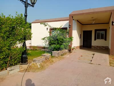 5 Marla Corner Safari Homes Single Storey House For Sale Golden Chance For Low Budget