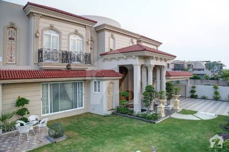 House For Sale Situated In Dha Defence