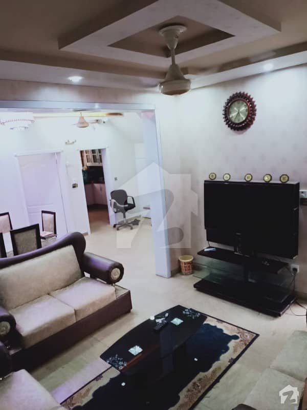 5 Marla Furnished House For Rent In Sector D Bahria Town Lahore