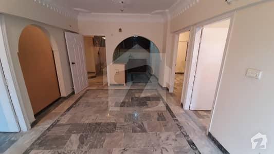 Faraz View Luxuries Flat 2 Bed Dd In Gulistan E Jauhar
