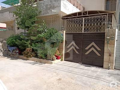 گلستانِ جوہر کراچی میں 4 کمروں کا 5 مرلہ مکان 1.3 کروڑ میں برائے فروخت۔