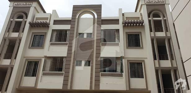 گلستانِ جوہر کراچی میں 3 کمروں کا 6 مرلہ مکان 1.05 کروڑ میں برائے فروخت۔