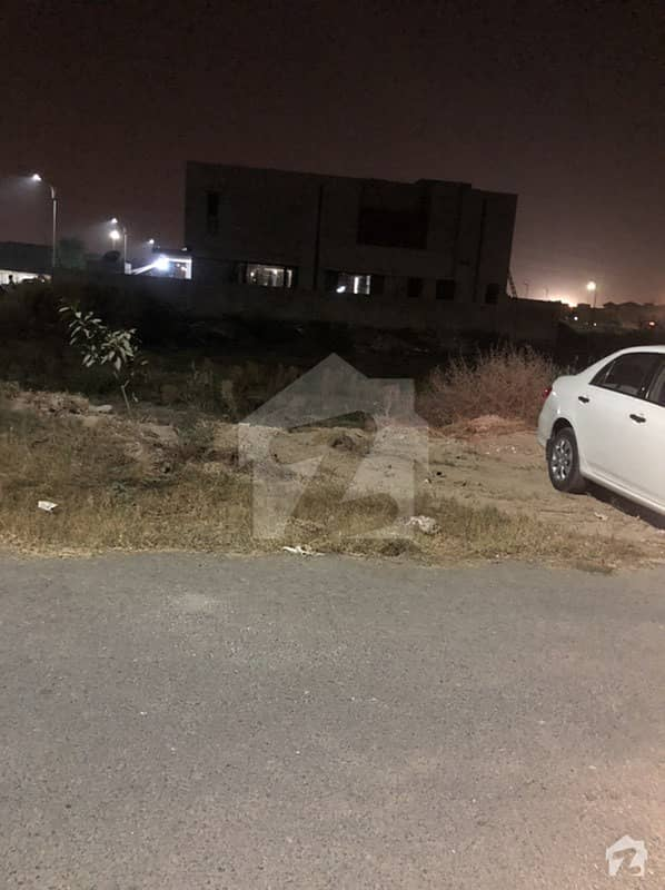 DHA Phase 6 Block E Plot #688 For Sale