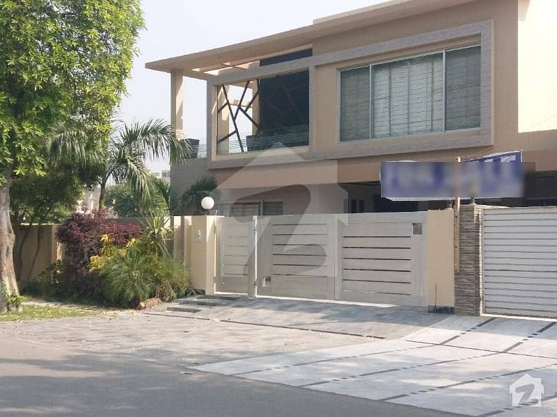 Sui Gass Gated Society Phase1 Offer Mazhar Munir Straight Line Most Attractive 1 Kanal  Bungalow At Hot Location