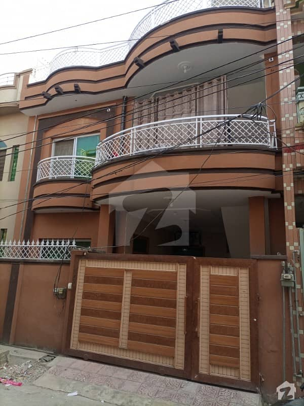 House For Sale In Afshan Colony