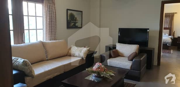 Luxurious Furnished Apartment For Rent