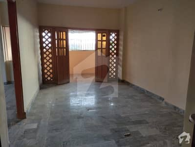 Well Maintained Economical Flat Available For Rent In Gulistan E Jauhar Block 13