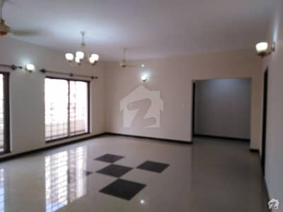 3rd Floor Flat Is Available For Sale In G +7 Building