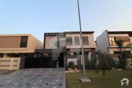 1 Kanal Luxurious House Is Available For Rent In Phase 4 block Ff